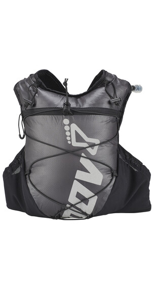inov-8 Race Ultra 5 Backpack Black/Black